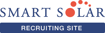 SMART SOLAR RECRUITING SITE