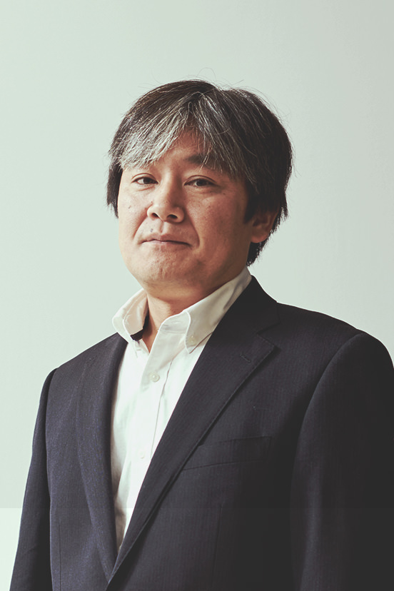 Yuichi Mori