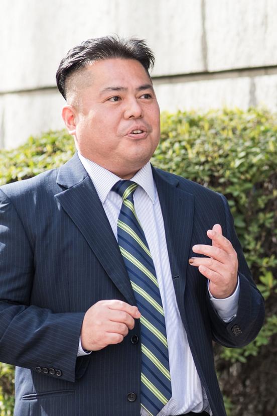 Satoru Ichihara