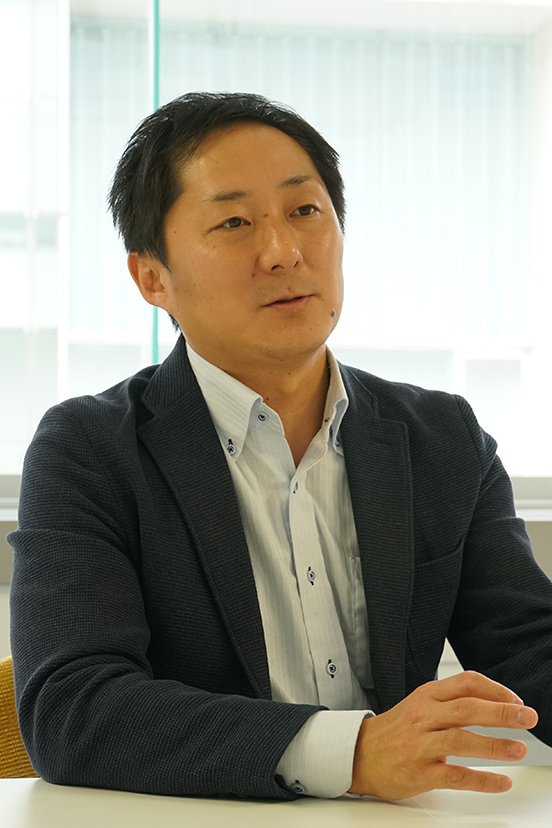 Masaru Hamamatsu