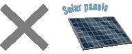 太陽光発電だけの生活を続けると…