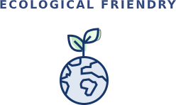 ECOLOGICAL FRIENDRY