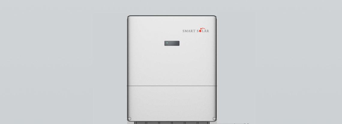 電力と蓄電池の充放電変換効率は最大97.0%と高効率。既設のPCSと交換することで太陽光発電の発電量がこれまで以上に期待できます。