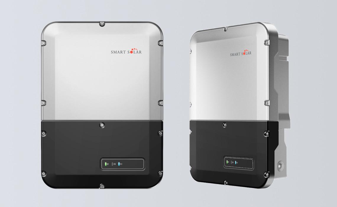 電力と蓄電池の充放電変換効率は最大97.5%と高効率。停電時も既設のPCSを有効活用できる他グローバル基準の耐久性と静粛性を実現。